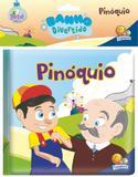 Livro - Banho divertido II: Pinóquio