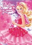 Livro - Barbie e as sapatilhas mágicas