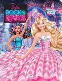 Livro - Barbie em Rock n Royals
