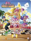 Livro - Barbie - Em um mundo de videogame