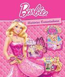 Livro - Barbie - Histórias encantadoras