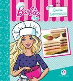 Livro - Barbie - Lanches saborosos e saudáveis