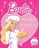 Livro - Barbie - Meu livro de receitas
