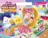 Livro - Barbie - Um jogo incrível