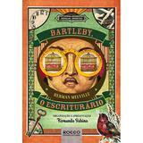 Livro - Bartleby, o escriturário