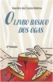 Livro basico dos ogas, o - Icone