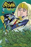 Livro - Batman 66: Rei Tut Ataca!