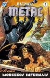 Livro - Batman Especial: Metal Vol. 2