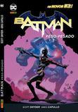 Livro - Batman: Peso-Pesado - Os Novos 52