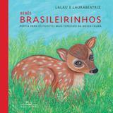 Livro - Bebês brasileirinhos (capa dura)
