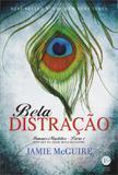 Livro - Bela distração (Vol. 1 Irmãos Maddox)