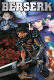 Livro - Berserk - Volume 25