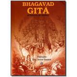 Livro - Bhagavad Gita - A Cancao Do Senhor - Teosofica