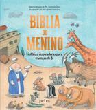 Livro - Bíblia do Menino