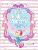 Livro - Bíblia Sonho de Princesa