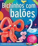 Livro - Bichinhos com Balões