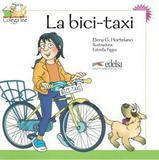 Livro - Bici-taxi, La - Ede - edelsa (anaya)