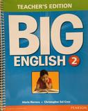 Livro - Big English 2 Teacher'S Edition