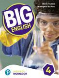 Livro - Big English 4 Workbook