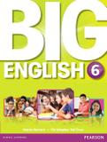 Livro - Big English 6 Student Book