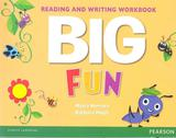 Livro - Big Fun Reading And Writing Workbook