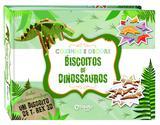 Livro - Biscoitos de dinossauros