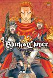 Livro - Black Clover Vol. 04