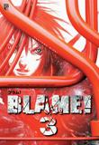 Livro - Blame! - Vol. 3