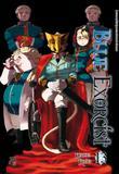 Livro - Blue Exorcist - Vol. 13