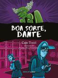 Livro - Boa sorte, Dante