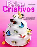 Livro - Bolos criativos