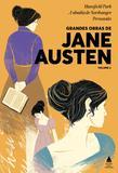 Livro - Box Grandes obras de Jane Austen 2