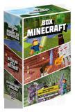 Livro - Box Minecraft (Uma aventura não oficial de Minecraft)