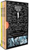 Livro - Box - Outras Histórias de Sherlock Holmes