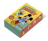 Livro - Box quadrinhos Disney edição 4