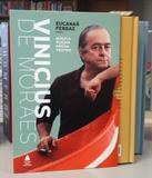 Livro - Box Vinicius de Moraes - música . poesia . prosa . teatro