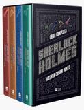 Livro - Boxe Sherlock Holmes