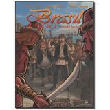 Livro - Brasil 1500 - Vol. 03 - Caminho Das Indias - Devir