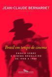 Livro - Brasil em tempo de cinema