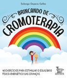 Livro - Brincando de cromoterapia