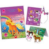 Livro Brinquedo com Tiara - Vale das Letras - Travessuras das Letras - Catavento