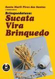 Livro - Brinquedoteca