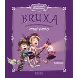 Livro - Bruxa