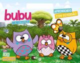 Livro - Bubu e as Corujinhas - Aprendendo com diversão