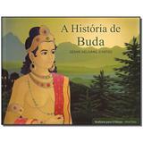 Livro - Budismo Para Criancas - N.2 - A Historia De Buda - Editora tharpa brasil