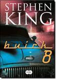 Livro - Buick 8 - Suma de letras - grupo cia das