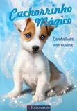 Livro - Cachorrinho Mágico - Cambalhota Nas Nuvens