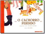 Livro - Cachorro Perdido, O - Brinque-book