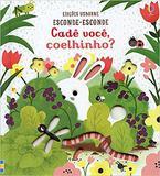 Livro - Cadê você coelhinho? : Esconde-esconde