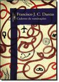 Livro - Caderno de ruminações